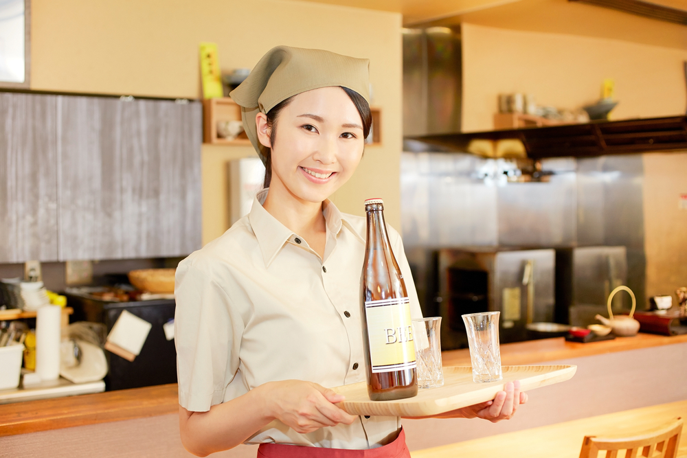UZUZ社「外食産業 技能測定試験」の学習サービスを無料提供開始