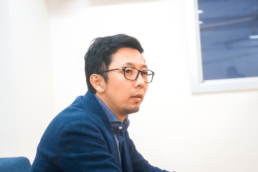 株式会社ゴーリスト 代表取締役 加藤龍(かとう りょう)氏