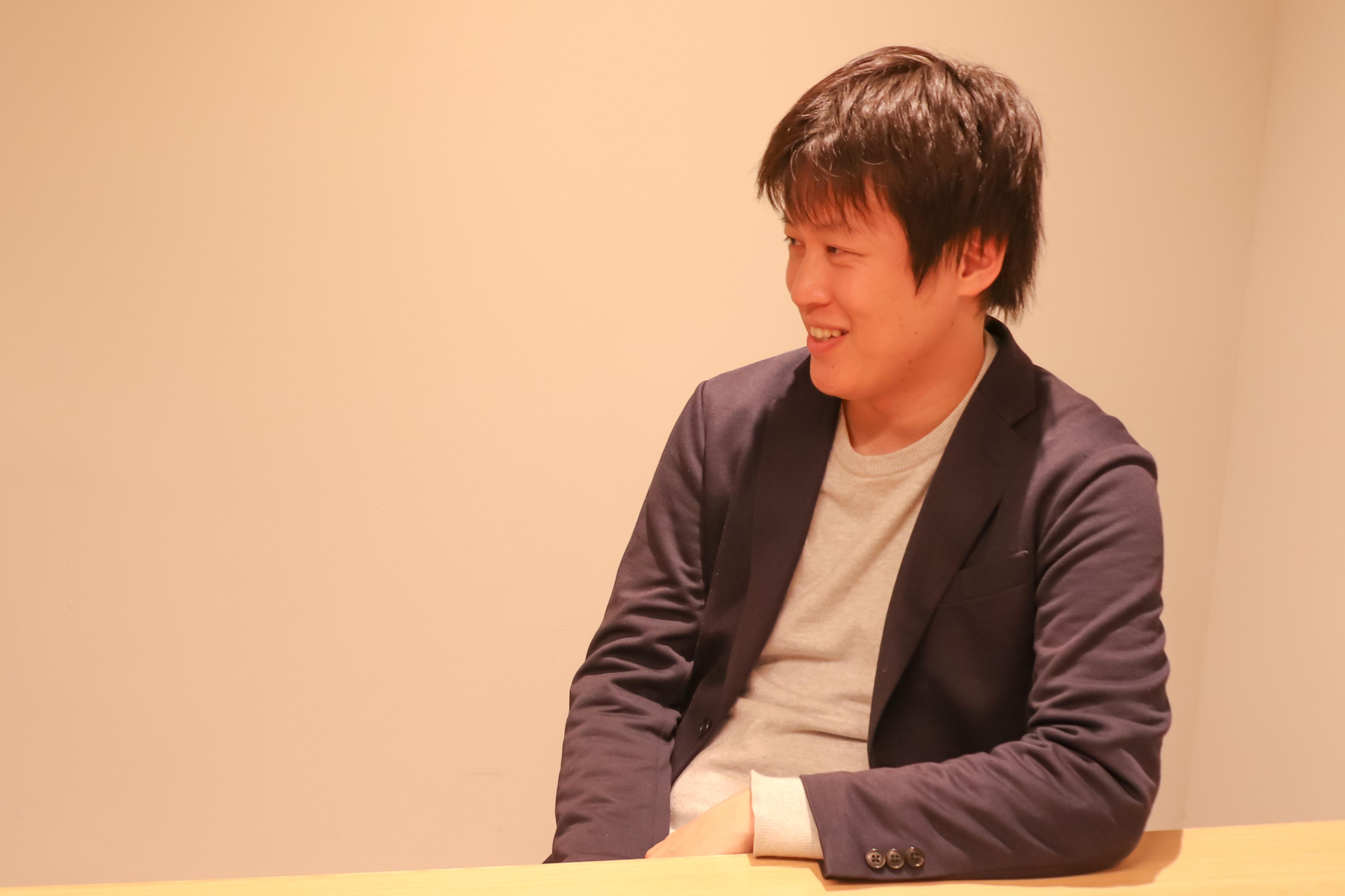 ハーチ株式会社 代表取締役 加藤佑(かとう ゆう)さん