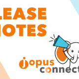 【7/19(月)】Jopus Connecter バージョン0.2.3 リリースノート