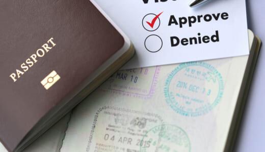 政府、在留資格認定証明書の有効期間の延長措置を決定
